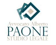 Studio Legale Alberto Paone